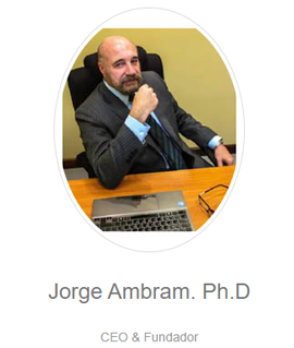 Jorge Ambram. Ph.D